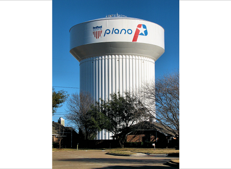 Coming Soon to Plano!