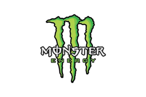 Monster Energy drinks infused by 151 Coffee!