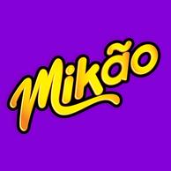 Logo Mikão
