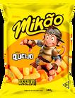 Mikão 140 queijo