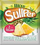 Refresco Sullper abacaxi