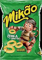 Mikão 100 verde