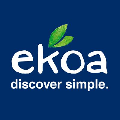 Logo Ekoa