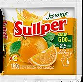 Refresco Sullper laranja