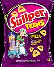 Sullper pizza