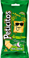 peticitos cebola