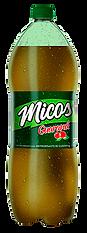 Refrigerante Micos 2L guarana
