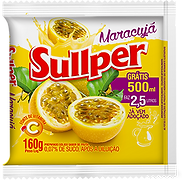 Refresco Sullper maracuja