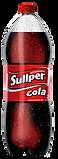 refrigerante sullper cola