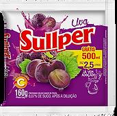 Refresco Sullper UVA
