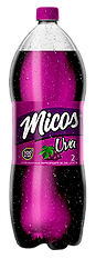 Refrigerante Micos 2L uva
