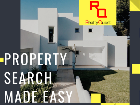 Property Search Made Easy