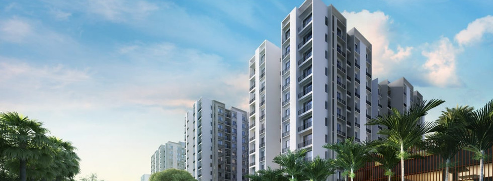 Signature Homes starts at 40.5 Lakhs* all inclusive with 1 car parking