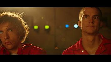 Yellowtail (FMK) - Official Music Video