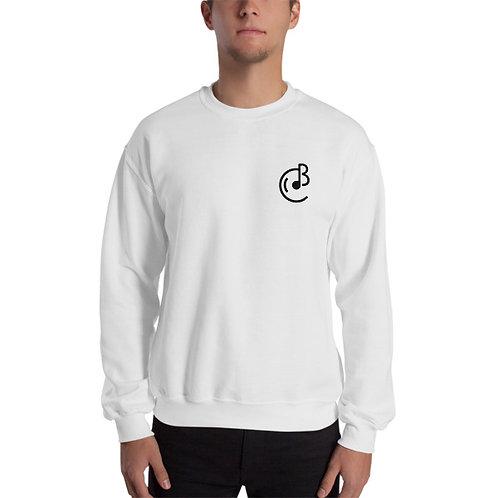 CB Sweatshirt (White)