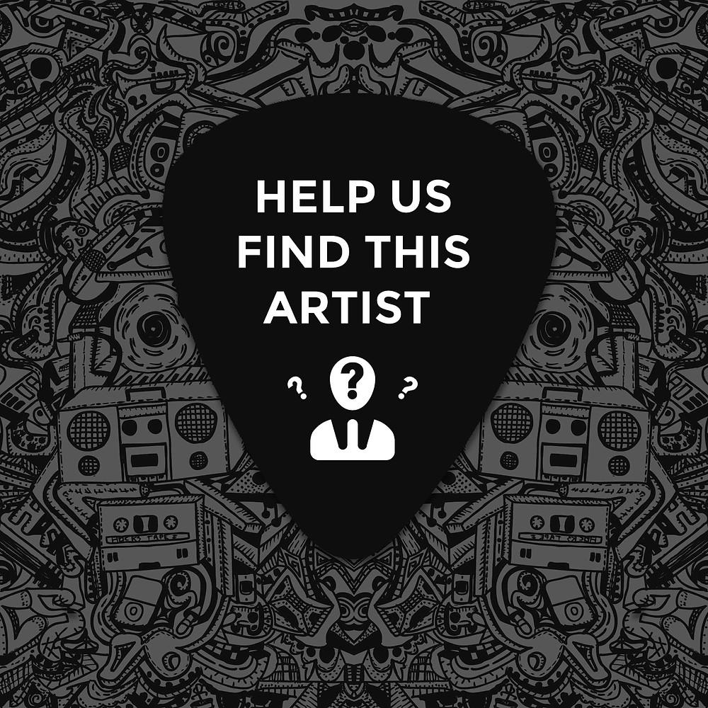 Mystery-Artist
