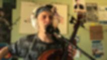 Dream State - Son Lux (Cello Cover)