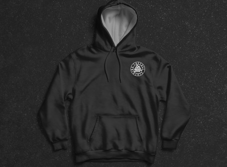 Hoodies are here!