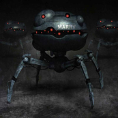 Dark Shepherd -M.A.R.R.V's