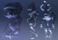 Alien Grey lab