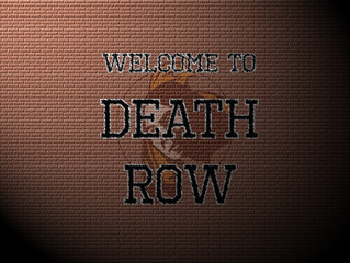 Enter Death Row: A Look At UNCP's Defensive Line