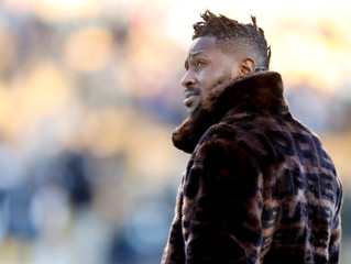 Could the Antonio Brown Trade Set A Dangerous Precedent for NFL Stars?