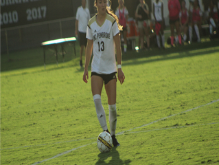 Soccer Destroys Converse to Remain Unbeaten at Home