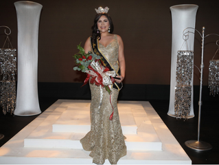 Strickland Crowned Miss UNCP 2018