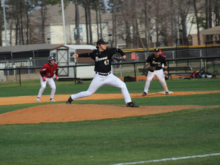 Cobras Managed to Slither Past Braves in Extra Innings