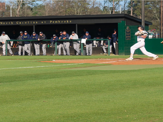 Braves Get Back on Track With 9-6 Win Over Bulldogs