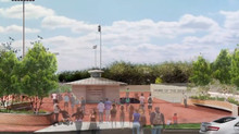 UNCP Athletics Hopes to Create New Sports Pavilion