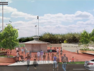 UNCP Athletics Hopes to Create New Sports Pavilion