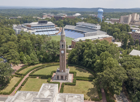 UNC Chapel Hill Transitions to Remote Learning and UNCP Stays the Course
