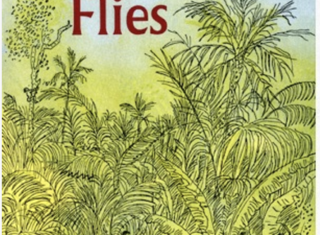 Lord of the Flies: A Must-Read for All Young Adults