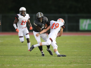 Braves Stalled By Turnovers In Loss To Tusculum