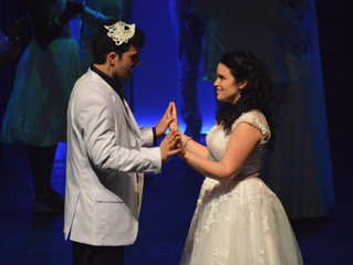 GPAC's Version of Romeo and Juliet: Too Black and White?