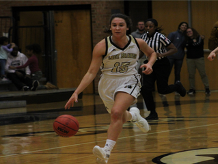 Women's Basketball Goes 1-1 in Peach Belt & Conference of the Carolinas Challenge