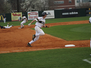 Braves Snap Six-Game Skid with 5-1 Win over Wingate