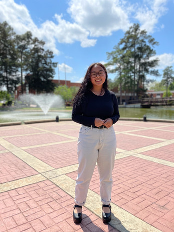 UNCP Students React to Increased Nationwide Attacks on Asian Americans