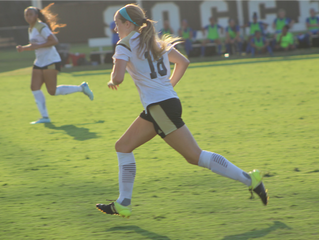 Braves Soccer Shuts Out Chowan in Season Opener