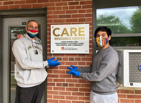 CARE Resource Center Still Fighting Food Insecurity During COVID-19