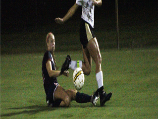 Women's Soccer Rallies Late to Defeat Francis Marion