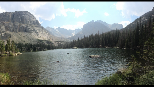 '15 Places You Should Go' Part Two: Rocky Mountain National Park