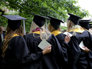 Students Voice Concerns About Spring  Graduation