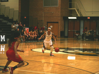 Lady Braves Dismantle Armstrong State