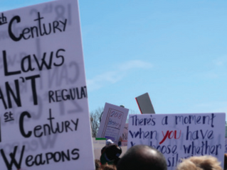 March for Our Lives Rally Draws 800,000