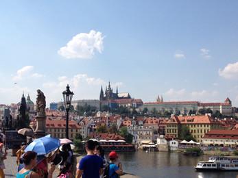 '15 Places You Should Go' Part Three: Prague