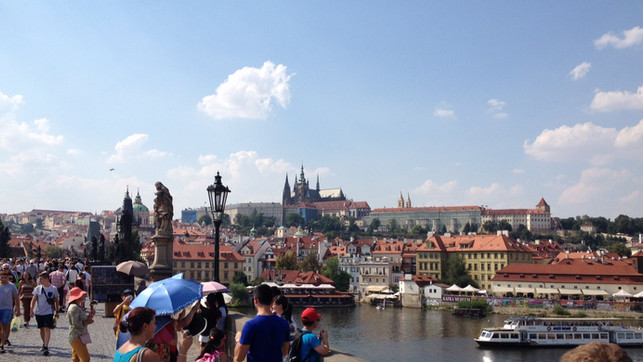 '15 Places You Should Go' Part Three: Prague