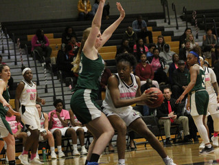 Lady Braves Show Promise Amidst Up and Down Season