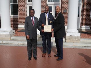 ODI Awarded $1,000 From MLK Grant